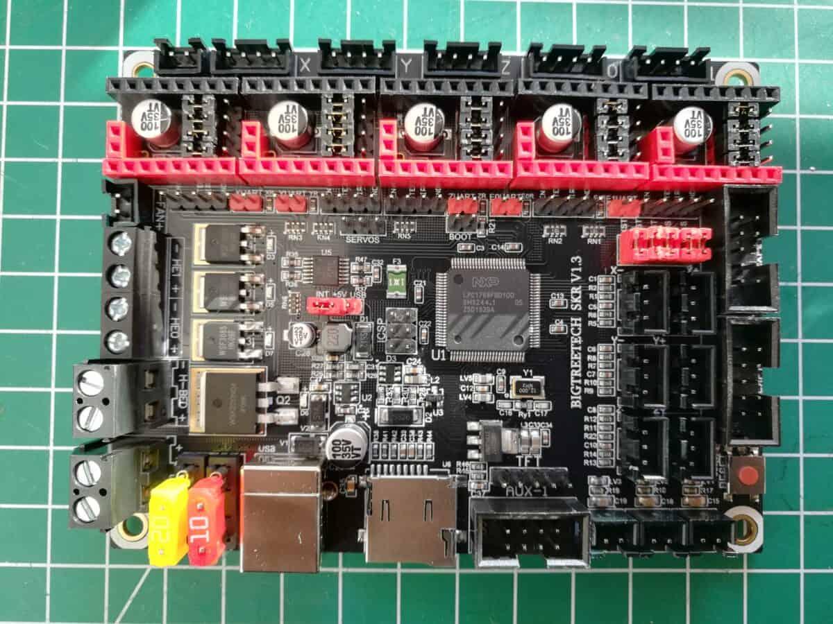 BIGTREETECH SKR V1.3 Controller
