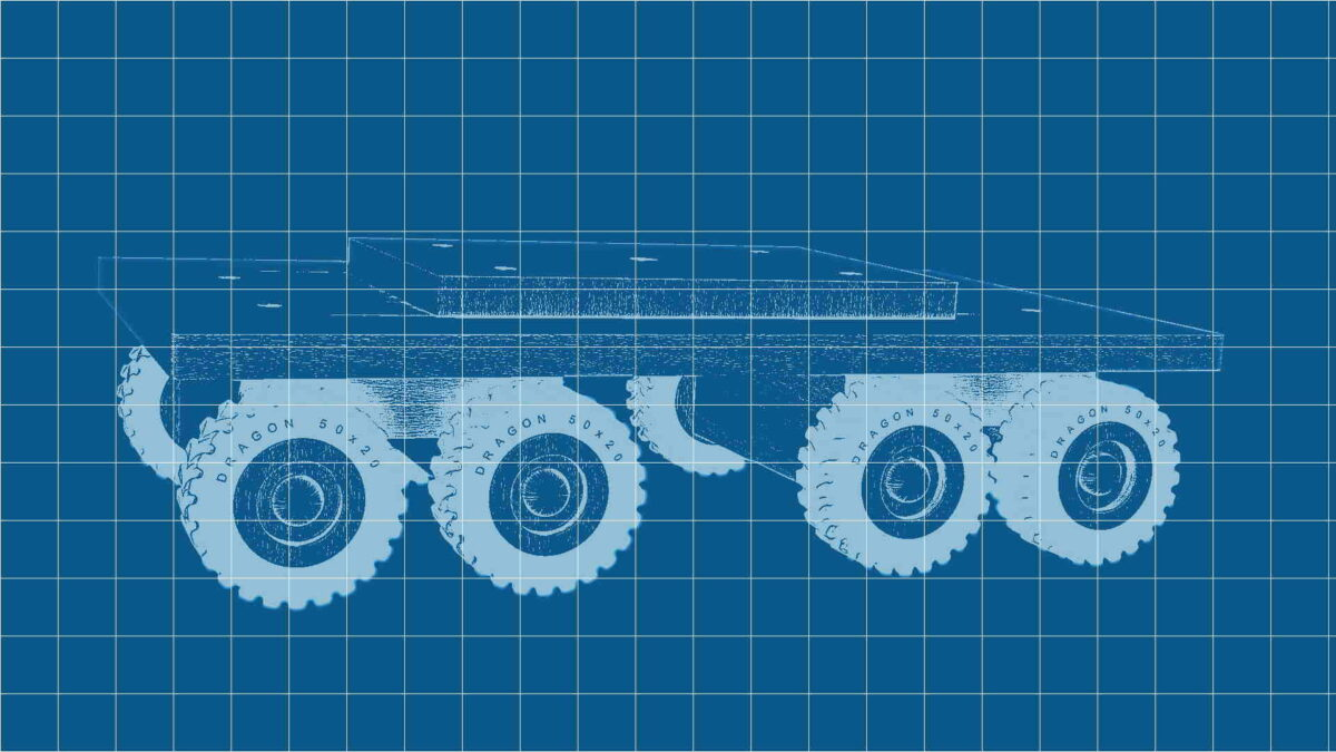 BluePrint Chassis Fusion 360